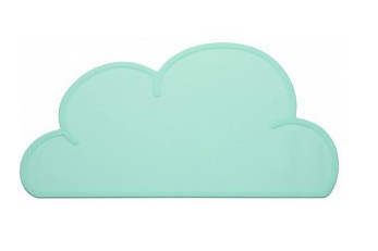 Placemat cloud
