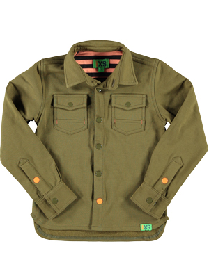 Jacket army uni