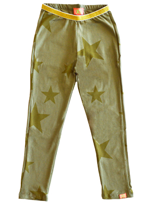 Legging star army