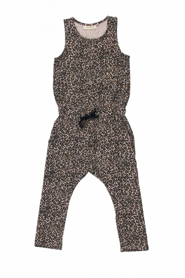 Soft Gellery jumpsuit